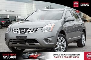 2012 Nissan Rogue sv awd, accident free, priced to sell!