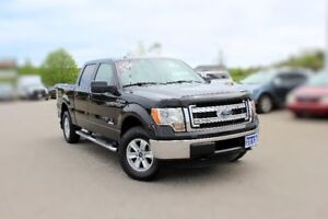 2013 Ford F-150 XLT3.5L ECOBOOST BLUETOOTH