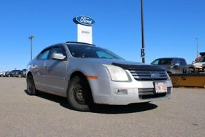 2009 Ford Fusion SELAS TRADED UNIT, NO FINANCING AVAILABLE