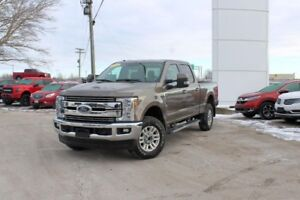2018 Ford Super Duty F-250 SRW LariatHEATED AND COOLED SEATS!! R