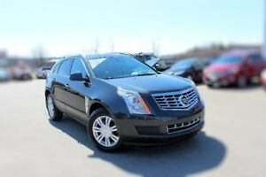 2014 Cadillac SRX LuxuryAWD NAV LEATHER PANOROOF