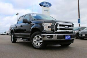 2017 Ford F-150 XLT 300A---V6--VINYL FLOOR--I REPEAT VINYL FLOOR