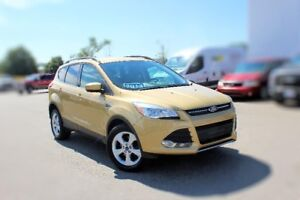 2014 Ford Escape SE4WD 2.0L ECOBOOST BLUETOOTH