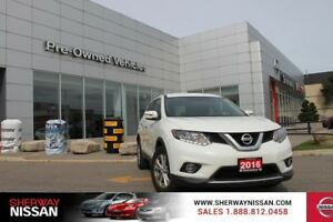 2016 Nissan Rogue Sv fwd,one owner accident free trade,only 3750