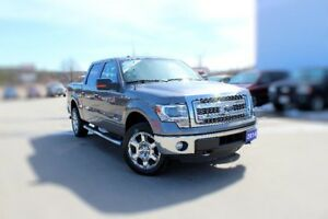 2014 Ford F-150 XLT302A XLT XTR PWR MOONROOF REMOTE STRT