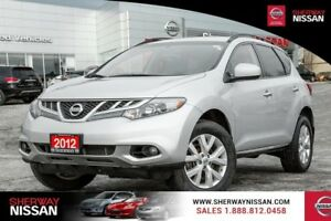 2013  Murano AWD 4dr S,priced to sell! No reasonable offer refus
