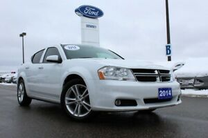 2014 Dodge Avenger SXT $49/WEEK TAX!! YUP $7/DAY TAX INCL...SERV