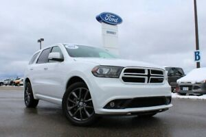 2018 Dodge Durango GT WHAT CAN WE SAY?? YES IT'S A DOWNEY DEAL!!