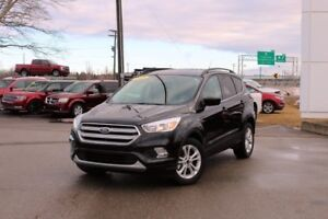2018 Ford Escape SE4WD!! REAR CAMERA!! HEATED SEATS!!! LOW KMS!!