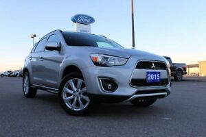 2015 Mitsubishi RVR GTWHAT A SWEEEET RIDE!!!