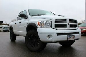 2008 Dodge Ram 1500 SLTAS TRADED, NO FINANCING AVAILABLE
