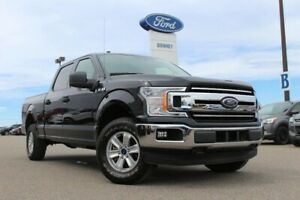 2018 Ford F-150 XLT ECOBOOST 3.5l ENGINE AND 6.5 FOOT BOX!!! RAR