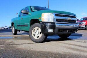 2007 Chevrolet Silverado 1500 LTAS TRADED, NO FINANCING AVAILABL