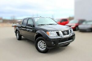 2017 Nissan Frontier SV4WD BLUETOOTH PWR EQUIP GROUP