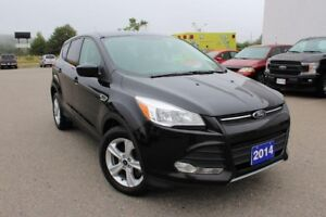 2014 Ford Escape SEA MUST SEE LOW KMS, 4WD, 4DR, SE !!!!