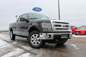2013 Ford F-150 XLTECOBOOST POWER AND MILEAGE...TOW BRICK **** H