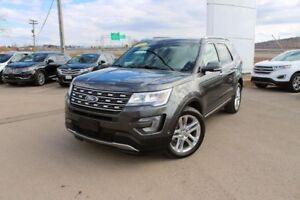 2017 Ford Explorer LimitedLTD /NAV/TWIN PANEL ROOF/HEATED AND CO