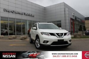 2015 Nissan Rogue SV awd,only 62000kms. Clean carproof!