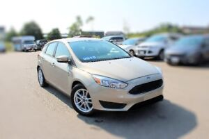 2015 Ford Focus SELOW KMS 2.0L AUTO HATCHBACK