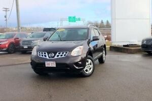 2013 Nissan Rogue SAWD!! HEATED SEATS!! BLUETOOTH!! W@W!! L@@K!!