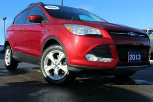 2013 Ford Escape SE SHE'S A WICKED PRICE EH?! AND YES I AM A 4X4