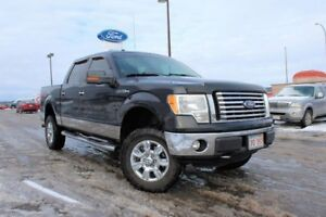 2011 Ford F-150 XLT  AS TRADED, NO FINANCING AVAILABLE