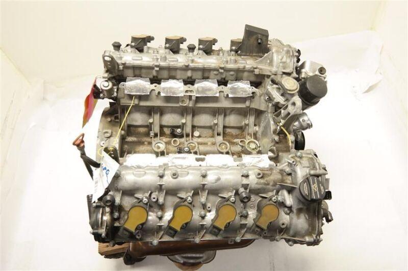 2007 Mercedes-Benz SL550 R230 Engine Long Block Motor 5.5L V8 OEM