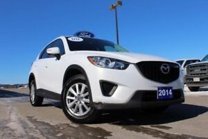 2015 Mazda CX-5 GX MAZDA EXCITEMENT--MAZDA QUALITY---MAZDA FUN--