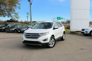 2015 Ford Edge SELAWD!!  NAVIGATION!! LOW KMS!!  L@@K!!!