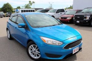 2015 Ford Focus SEA MUST SEE 5 SPEED  MANUAL