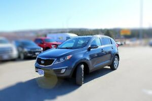 2015 Kia Sportage LXLOW KMS BLUETOOTH STEERING CONTROLS