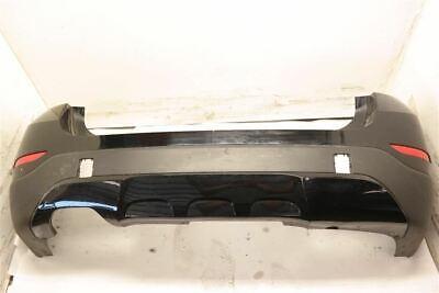 Black Rear Bumper Sport Line Without Park Assist 1S3 Fits 12-15 BMW X1 E84 OEM