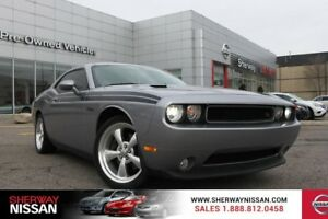 2013 Dodge Challenger RT,Cleancarproof and only 43000kms