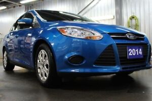 2014 Ford Focus SEWHAT A STEAL OF A DEAL, AND TO THINK IT COULD