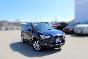 2012 Mitsubishi RVR GTAWD PANO ROOF PUSH START