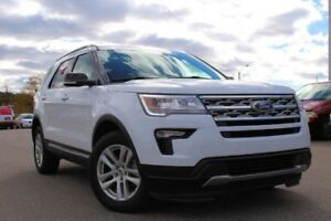 2018 Ford Explorer XLTLOW KMS , XLT, AWD, WITH REMOTE START