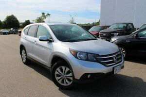 2012 Honda CR-V EX-LMUST SEE !! ALL WHEEL DRIVE!! HEATED SEATS!!