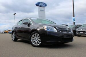 2015 Buick Verano Leather Group BUICK MEANS LUXURY WITHOUT OVER