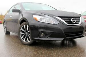 2017 Nissan Altima 2.5 SVCOME CHECK IT OUT.. THIS 4DR, 2.5L ENG