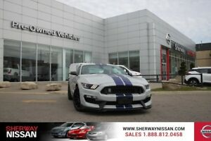 2016 Ford Mustang Shelby GT350 premium.Clean carproof only 36000
