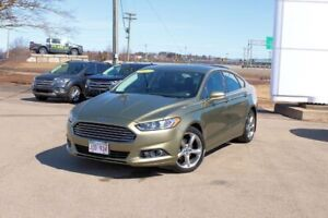 2013 Ford Fusion SEPOWER MOONROOF!! HEATED SEATS!!! L@W L@W KMS!