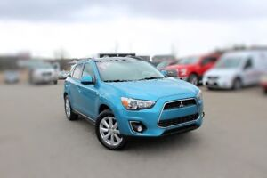 2014 Mitsubishi RVR GTAWD PUSH TO START MOONROOF