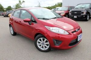 2013 Ford Fiesta SEMUST SEE SPORT PACKAGE!! 6 SPKR SYS!! 5DR HAT