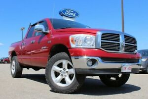 2008 Dodge Ram 1500 SLTAS TRADED UNIT, NO FINANCING AVAILABLE