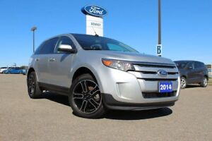 2014 Ford Edge SELAWD,PANORAMIC ROOF