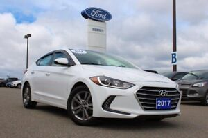2017 Hyundai Elantra GL LOCAL CAR-LOCAL TRADE...UNDER $70/WEEK..