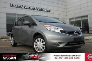 2015 Nissan Versa Note S,One owner accident free well maintained