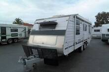2011 SUPREME EXECUTIVE OFFROAD 21' $45990 Barragup Murray Area Preview