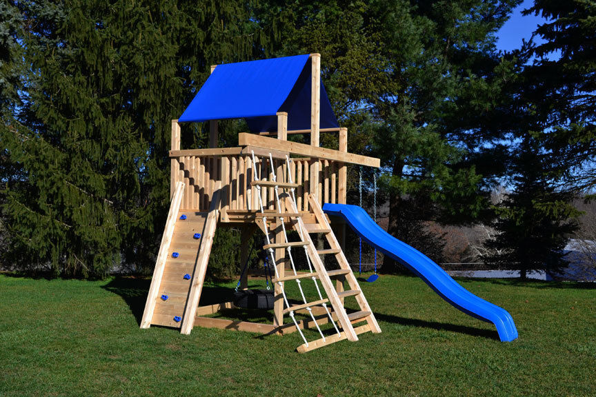 Top 5 Swing Sets for Your Kids