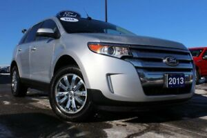2013 Ford Edge LimitedDON'T L ET THE KM;S FOOL YOU!! LOADED WITH
